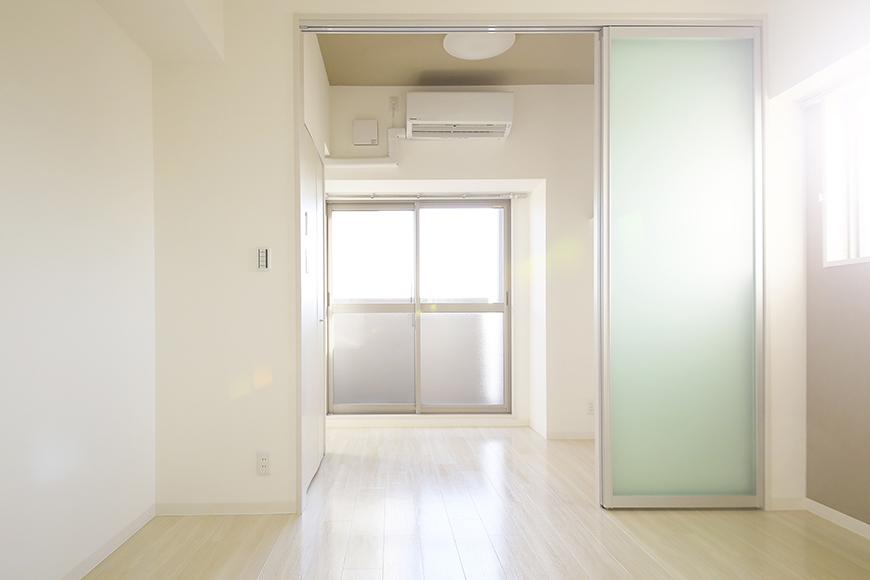 【ポルタニグラ大須】901号室_リビングスペース_全景_MG_3528