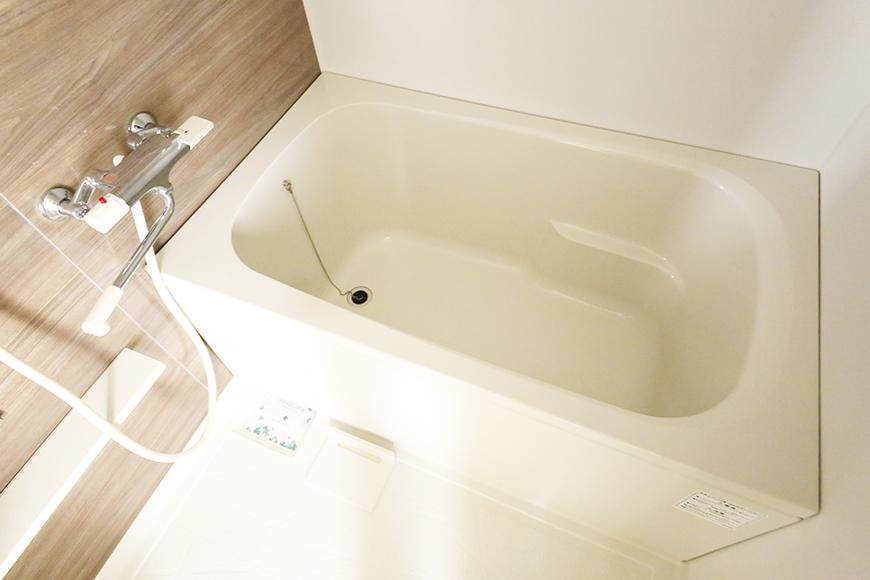 【ポルタニグラ大須】901号室_リビングスペース_水周り_バスルーム_MG_3503