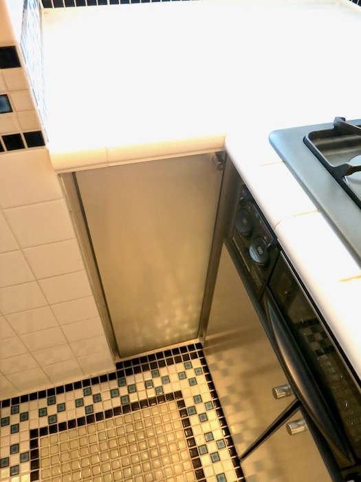 2F キッチン。ヴィンテージ3Fメゾネット2000HOUSE4B23.jpeg13