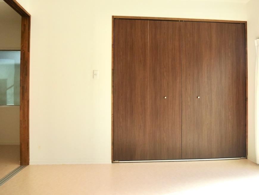 8帖洋室 三正ビル4F2