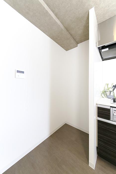 【ポルタニグラ大須】1101号室_LDK_キッチン周り_MG_8918