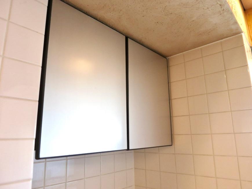 2F キッチン。ヴィンテージ3Fメゾネット2000HOUSE4B23.jpeg21