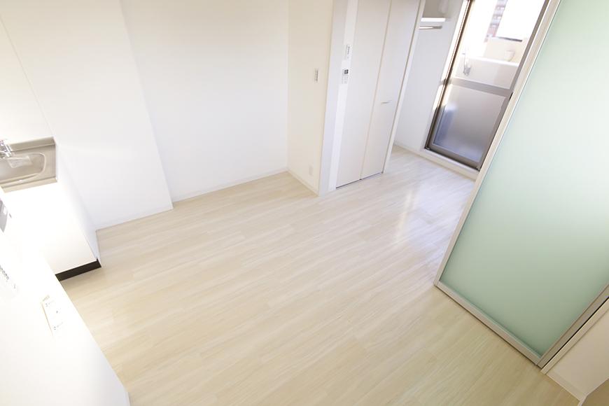 【ポルタニグラ大須】901号室_リビングスペース_全景_MG_3682