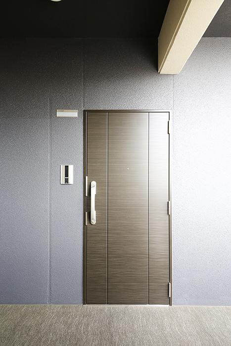 【ポルタニグラ大須】1101号室_玄関周り_MG_8594