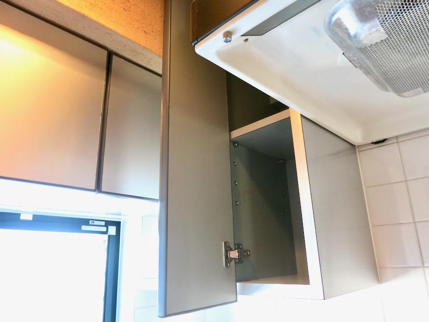 2F キッチン。ヴィンテージ3Fメゾネット2000HOUSE4B23.jpeg16