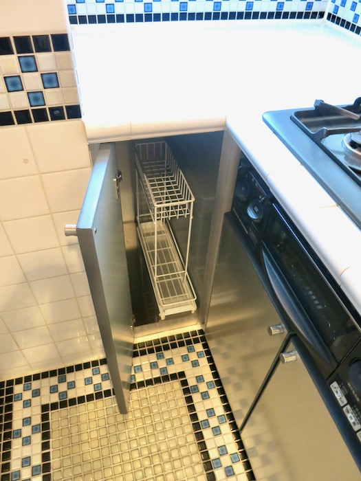 2F キッチン。ヴィンテージ3Fメゾネット2000HOUSE4B23.jpeg14