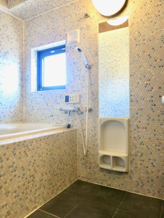 2F サニタリー&バスルーム。ヴィンテージ3Fメゾネット2000HOUSE4B10