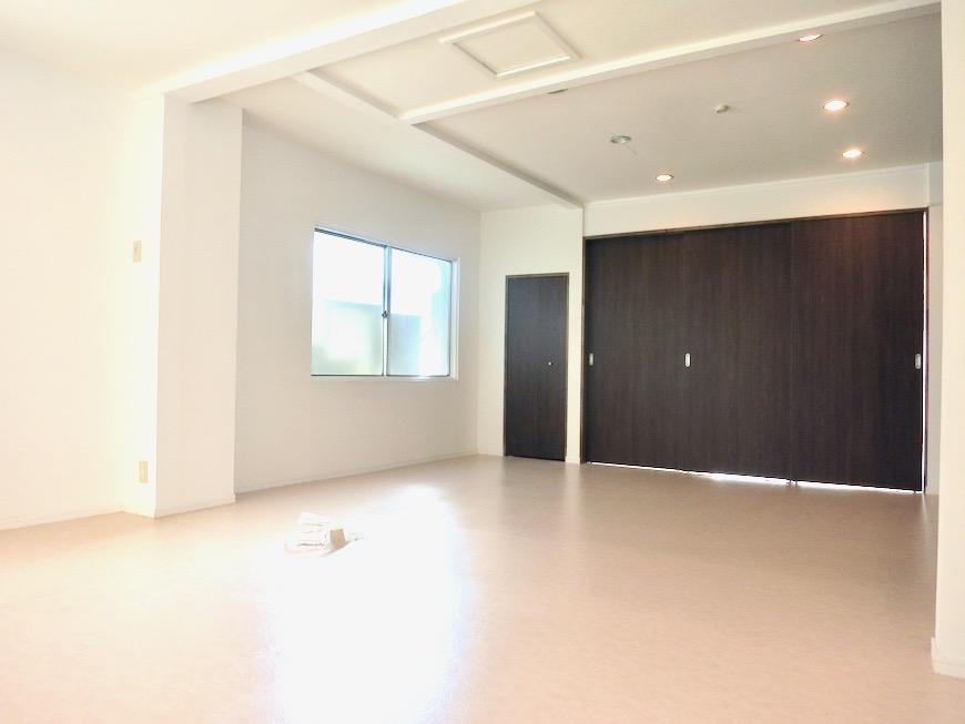 三正ビル 20帖LDK空間創りを楽しむお部屋。IMG_0043