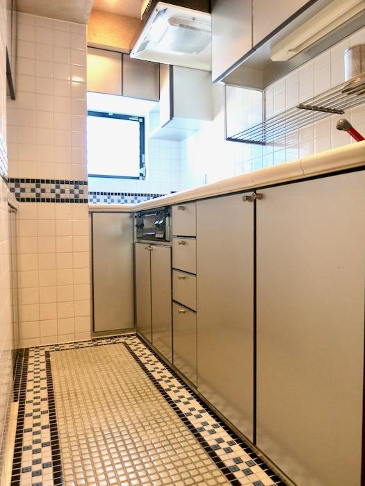 2F キッチン。ヴィンテージ3Fメゾネット2000HOUSE4B23.jpeg1