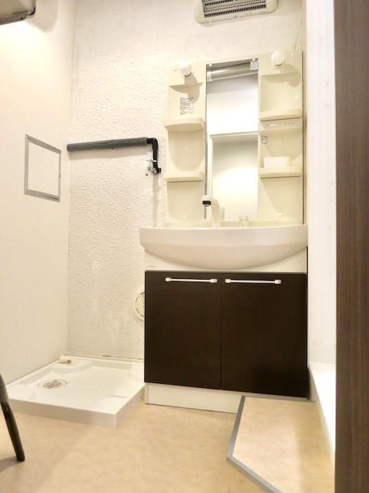 バスルーム&サニタリー&トイレ 三正ビル4F3