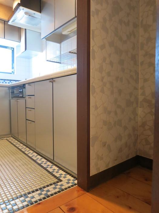 2F キッチン。ヴィンテージ3Fメゾネット2000HOUSE4B23.jpeg0