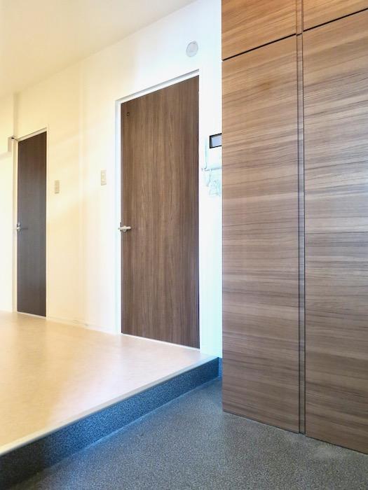 玄関・廊下 三正ビル4F0