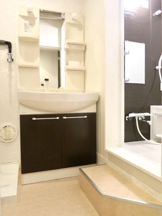 バスルーム&サニタリー&トイレ 三正ビル4F0