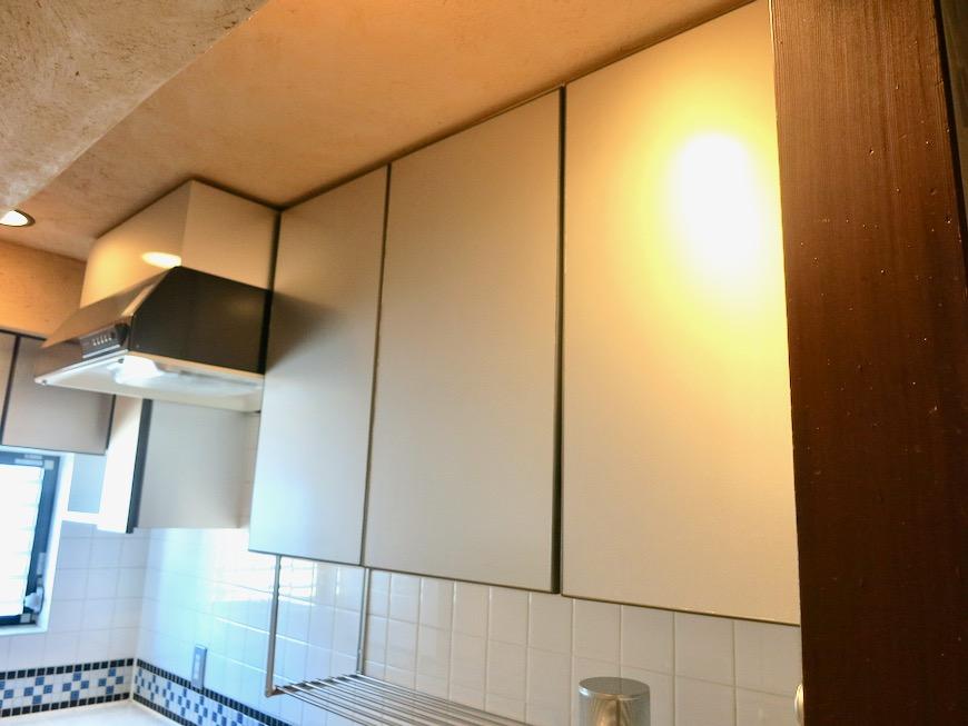 2F キッチン。ヴィンテージ3Fメゾネット2000HOUSE4B23.jpeg18