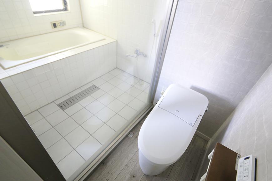 【BIANCASA水主町】701号室_22_トイレとバス02