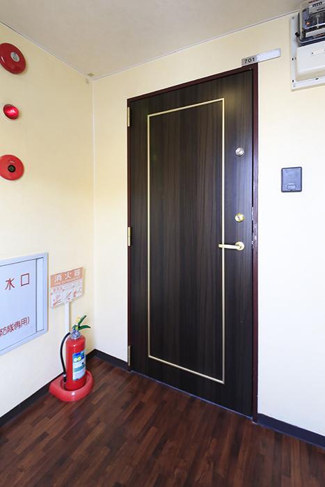 【BIANCASA水主町】701号室_03_玄関ドア01