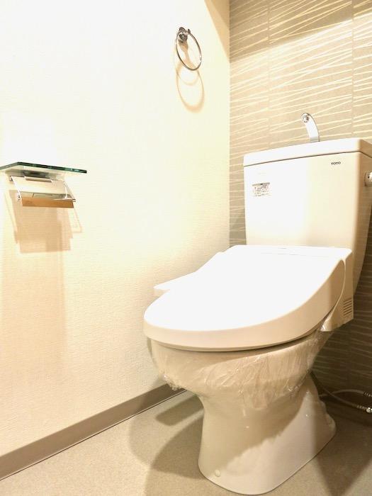 サニタリー&トイレ ALBA GRANDE 名護屋 0