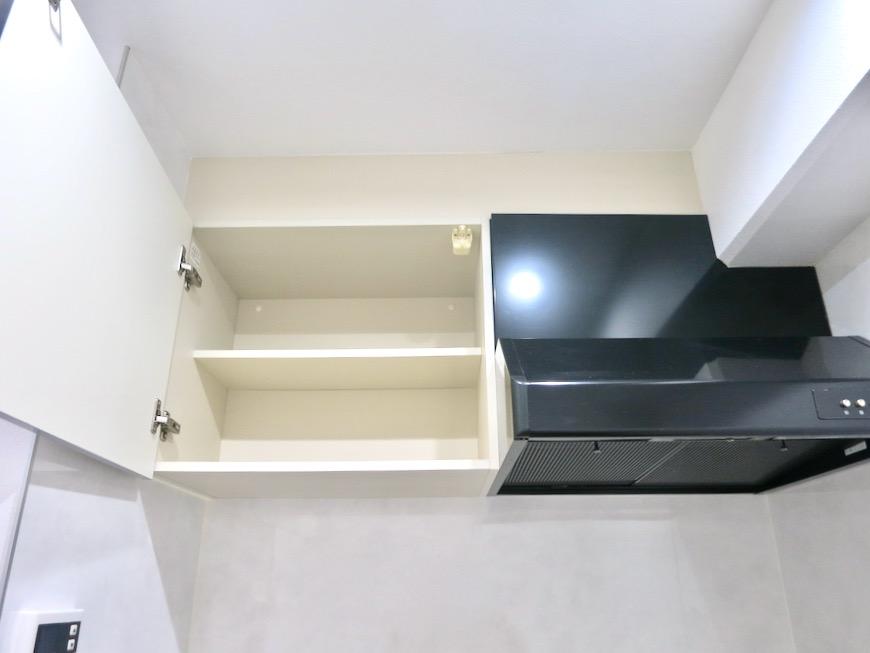 キッチン  Viare storia(ヴィアーレストーリア) 503号室3