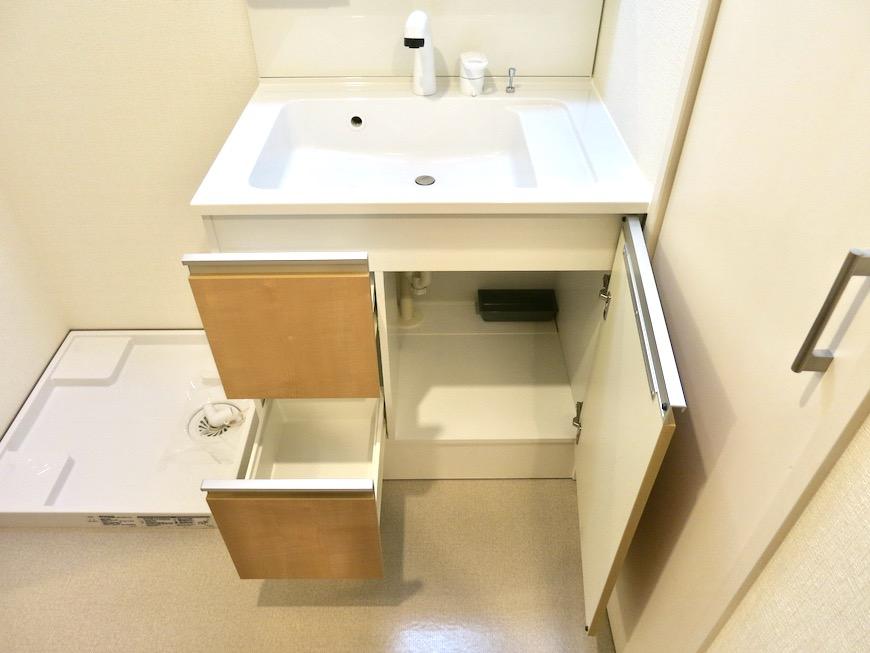 サニタリー&トイレ ALBA GRANDE 名護屋 7