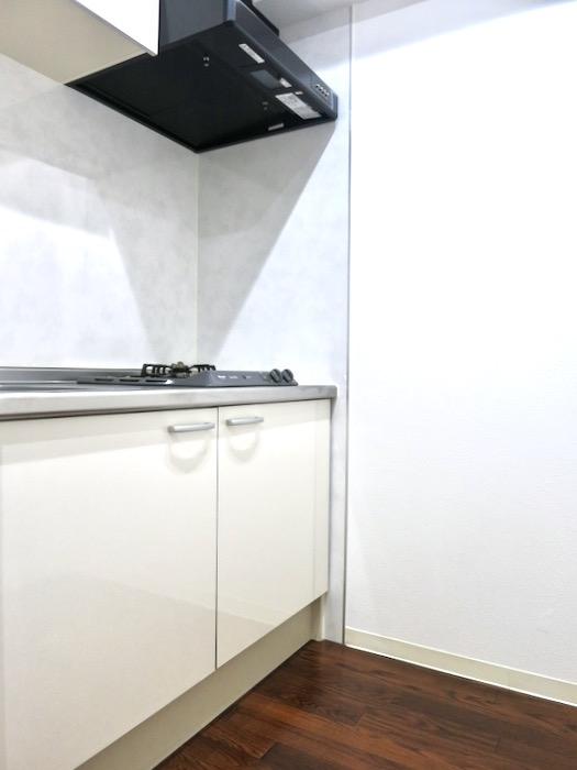 キッチン  Viare storia(ヴィアーレストーリア) 503号室1