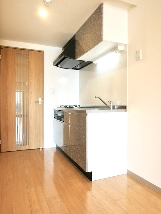 キッチン ALBA GRANDE 名護屋 1