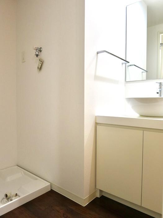 バスルーム&サニタリー Viare storia(ヴィアーレストーリア) 503号室1
