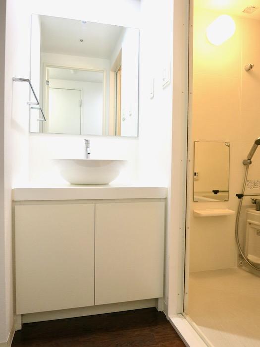 バスルーム&サニタリー Viare storia(ヴィアーレストーリア) 503号室0