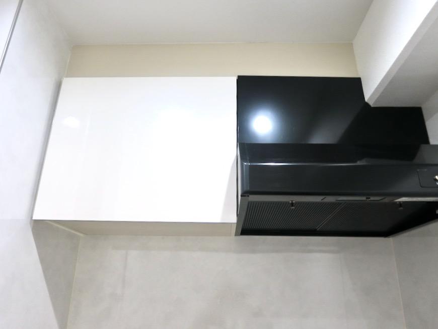 キッチン  Viare storia(ヴィアーレストーリア) 503号室4