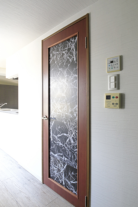 【BIANCASA水主町】701号室_09_洗面ドア