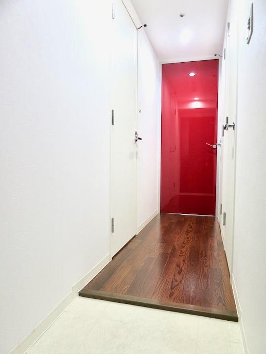 玄関  Viare storia(ヴィアーレストーリア) 503号室1