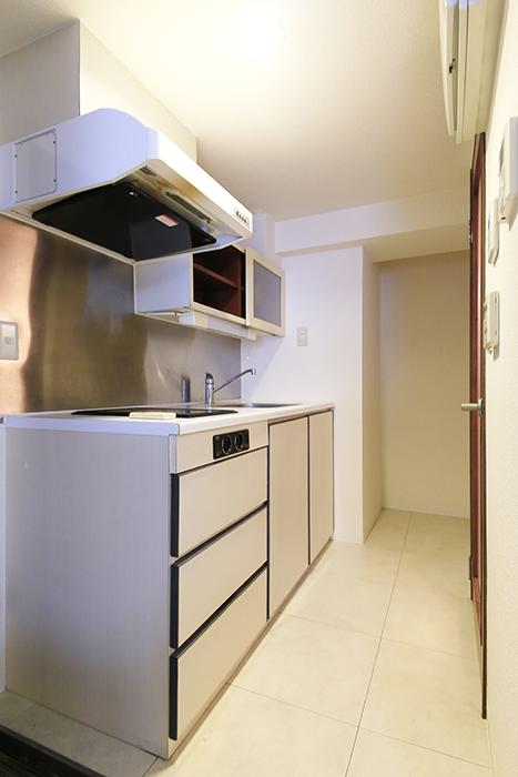 【BIANCASA水主町】605号室_07_キッチン02