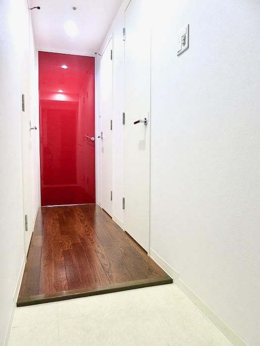 玄関  Viare storia(ヴィアーレストーリア) 503号室0