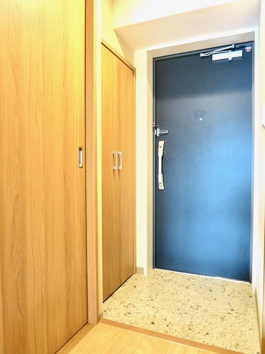 玄関 ALBA GRANDE 名護屋 3