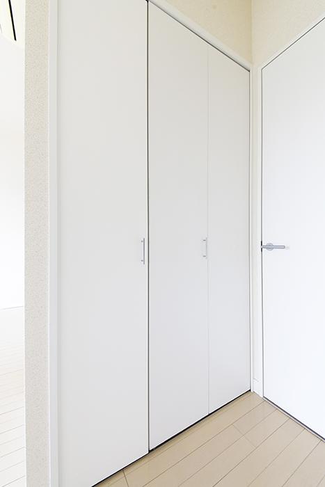 【ミュプレ矢場町】1103号室_LDK_クローゼット収納_MG_0319