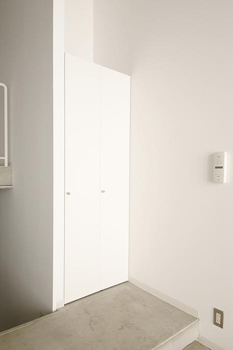 大曽根【クレイタスパークI】106号室_室内洗濯機置き場_MG_2183
