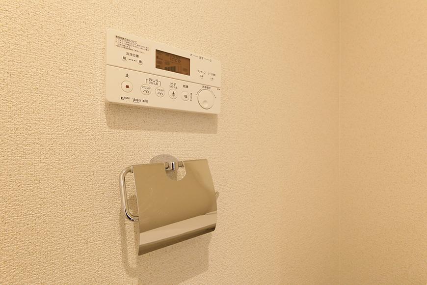 【ミュプレ矢場町】601号室_水回り_トイレ_MG_0605