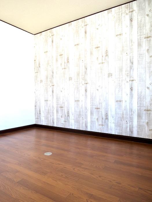 2F 洋室 和洋折衷 広い和室とスヌーピー オフィス・ペット可 城主町貸家0