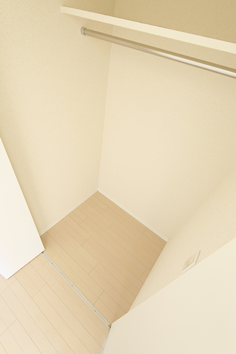 【ミュプレ矢場町】601号室_居室_クローゼット収納_MG_0544