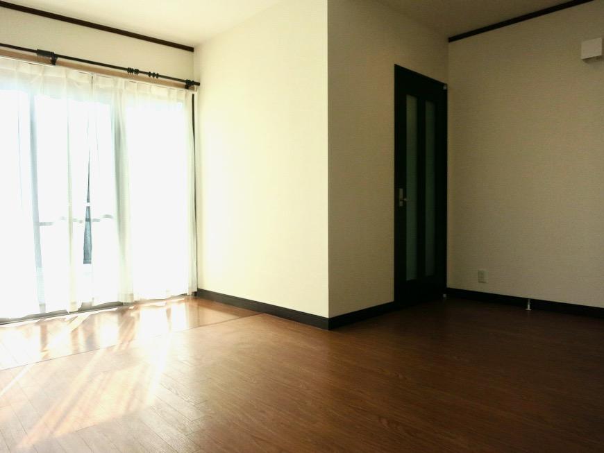 1F 和洋折衷 広い和室とチャーリーブラウン オフィス・ペット可 城主町貸家11