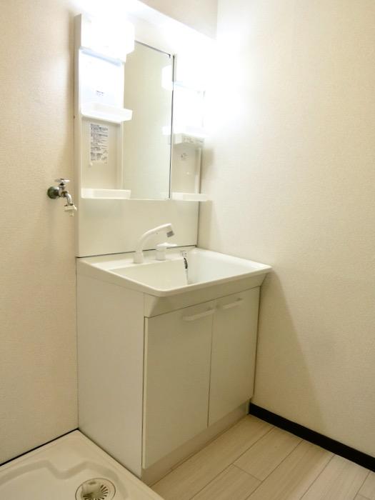 サニタリー&バスルーム&トイレ M's Global PORTII(エムズグローバルポート)2B号室3