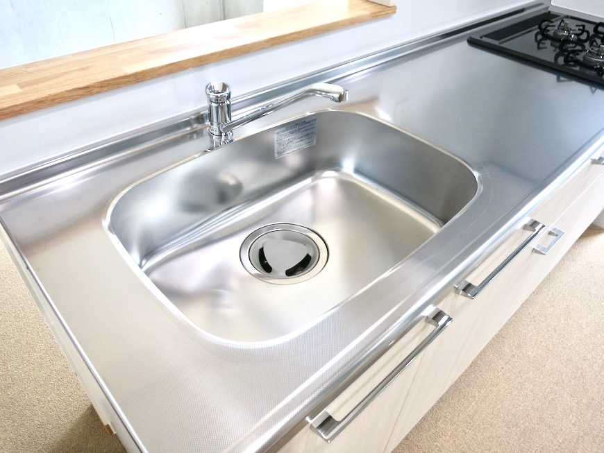 キッチン 美 Solent motoyama 801号室 グランドピアノが置ける部屋3