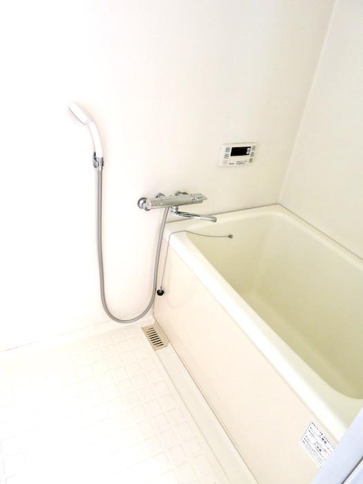サニタリー&バスルーム&トイレ M's Global PORTII(エムズグローバルポート)2B号室2