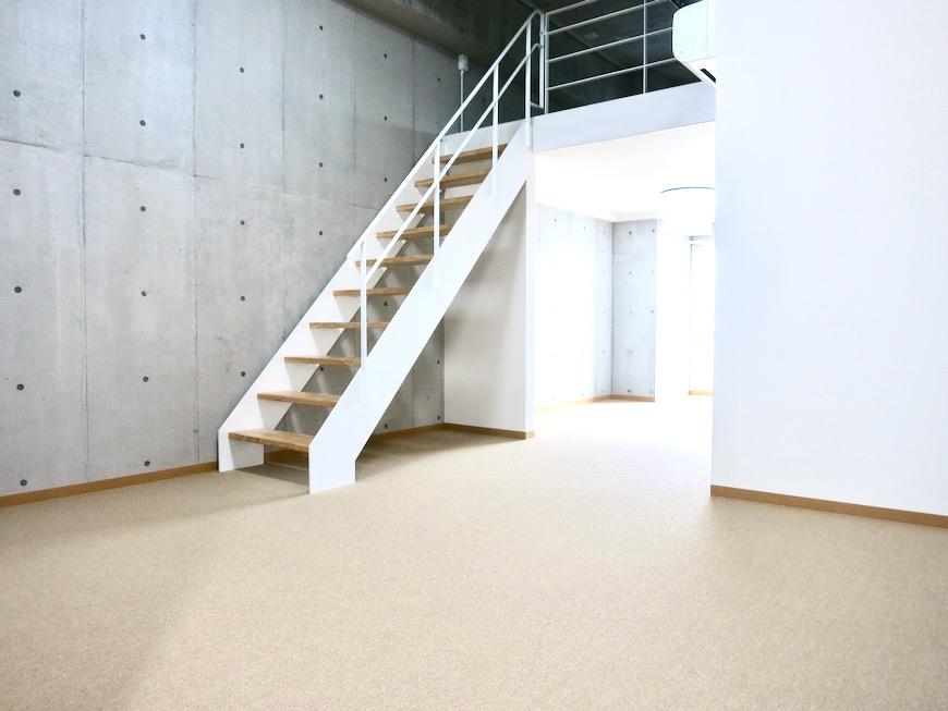 10.9帖洋室 美 Solent motoyama 801号室 グランドピアノが置ける部屋8