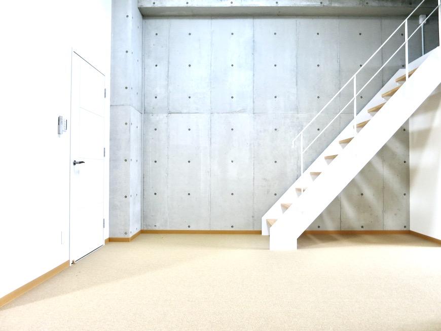 10.9帖洋室 美 Solent motoyama 801号室 グランドピアノが置ける部屋16