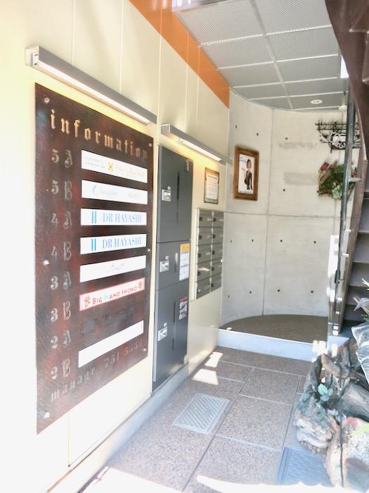 共用・外観 BOX HOUSE 4A9