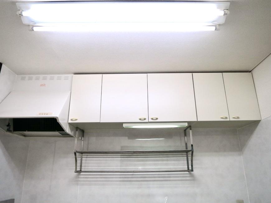 キッチン M's Global PORTII(エムズグローバルポート)2B号室2