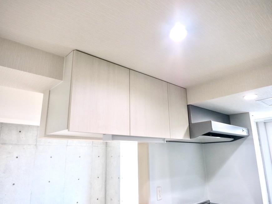 キッチン 美 Solent motoyama 801号室 グランドピアノが置ける部屋5