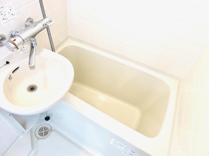 バスルーム BOX HOUSE 4A1