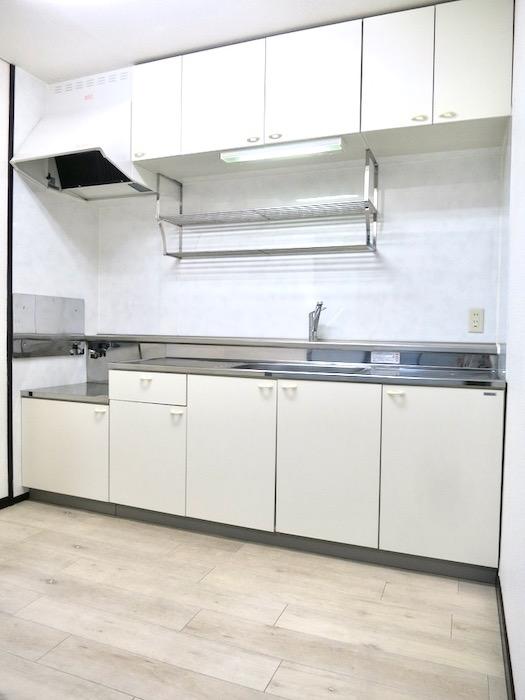 キッチン M's Global PORTII(エムズグローバルポート)2B号室0