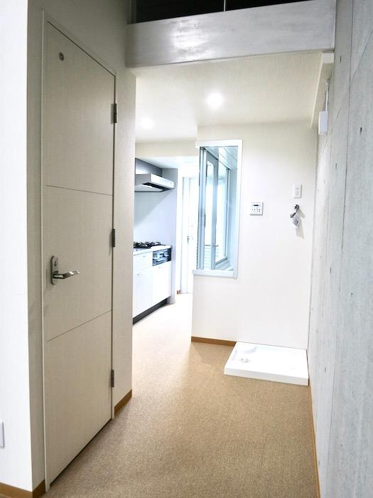 トイレ 美 Solent motoyama 801号室 グランドピアノが置ける部屋0